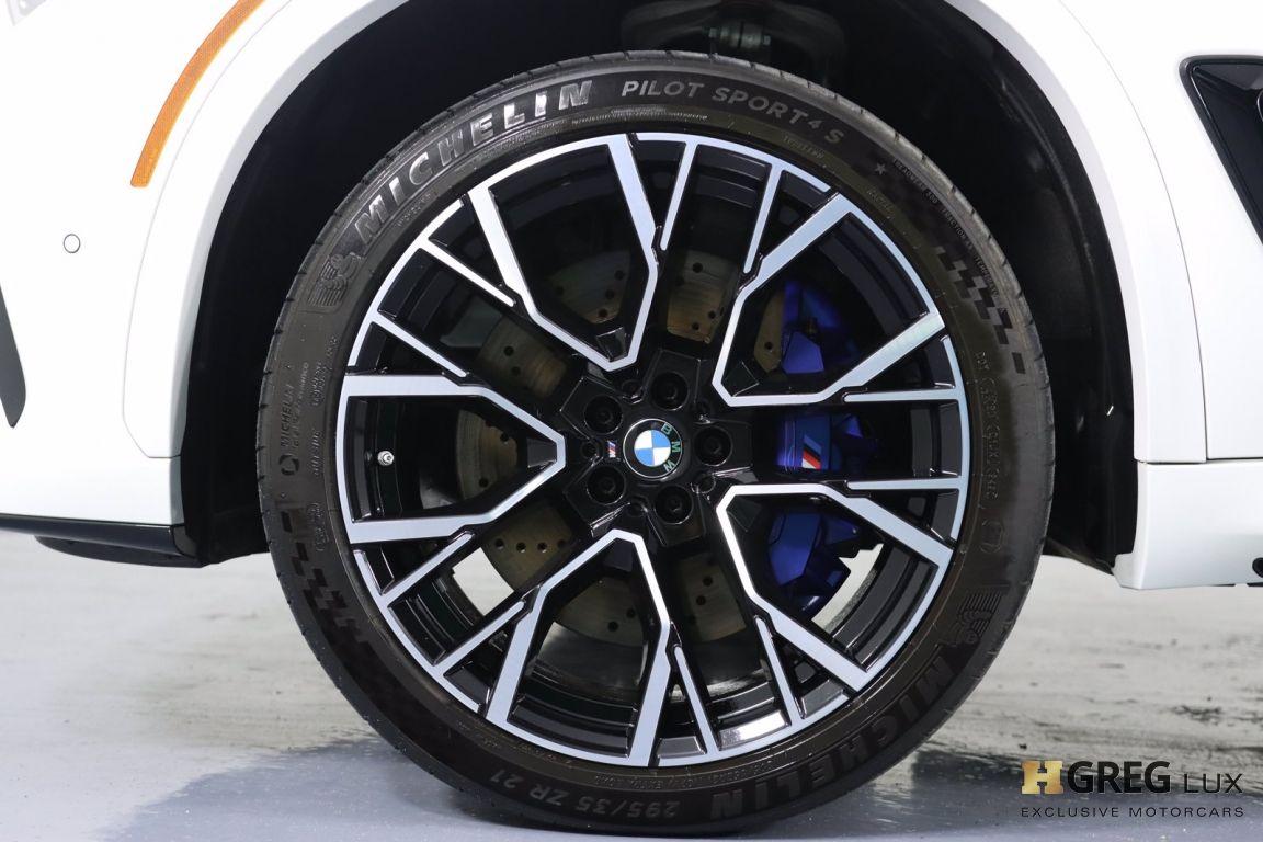 2021 BMW X5 M  #26