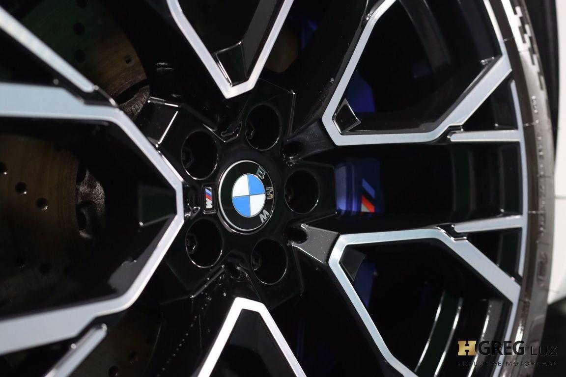 2021 BMW X5 M  #27
