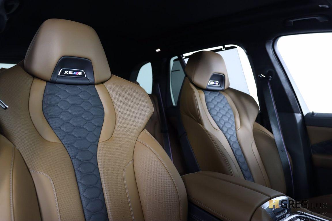 2021 BMW X5 M  #36