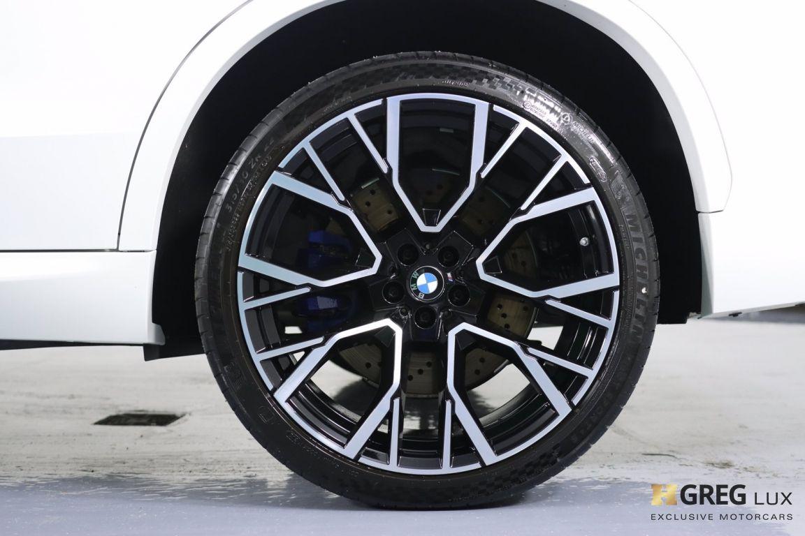 2021 BMW X5 M  #29