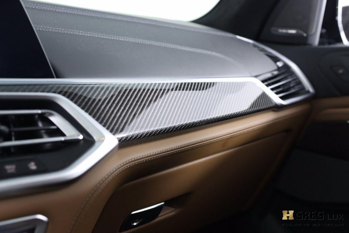 2021 BMW X5 M  #52