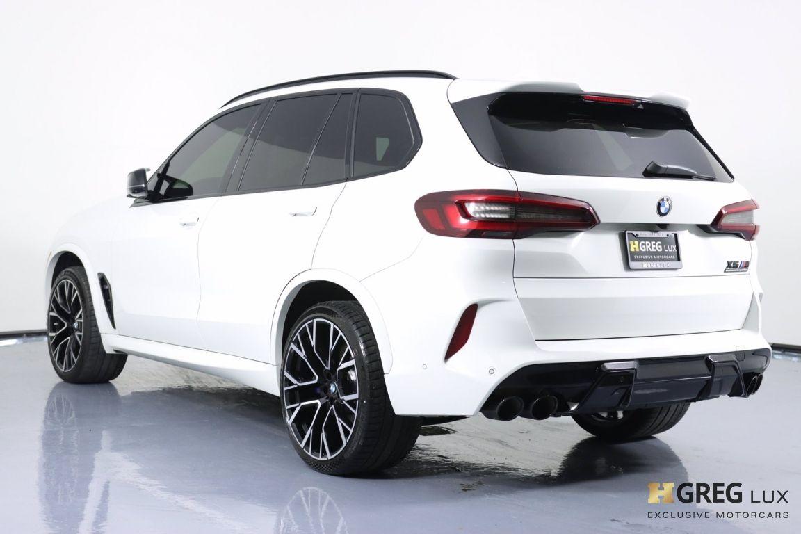 2021 BMW X5 M  #24