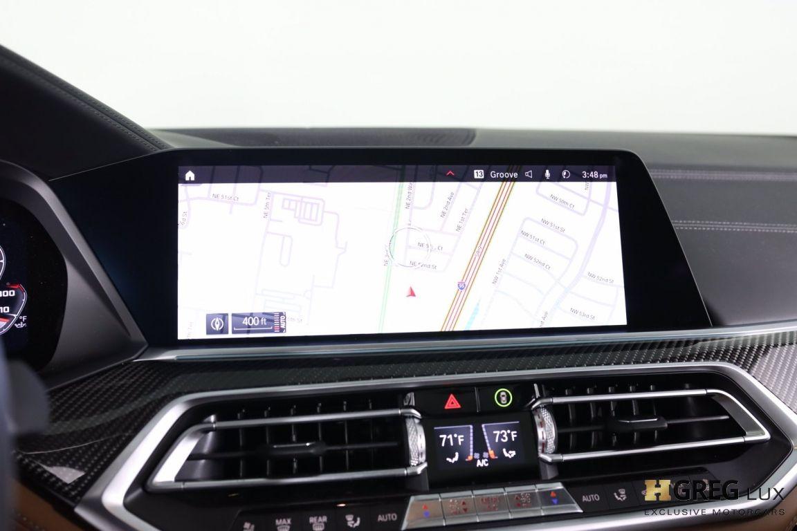 2021 BMW X5 M  #50
