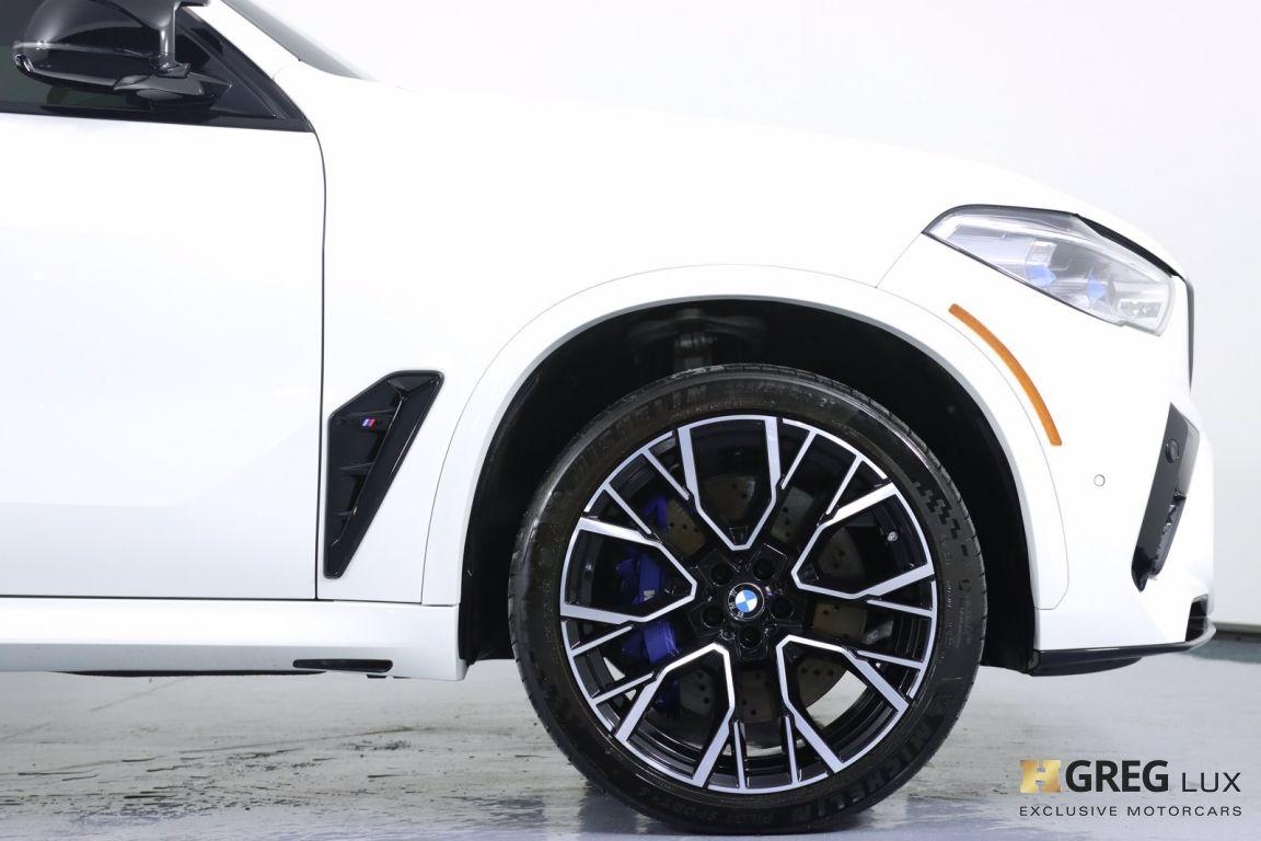 2021 BMW X5 M  #12