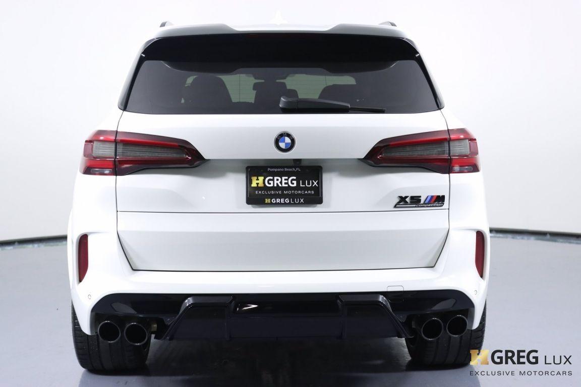 2021 BMW X5 M  #19