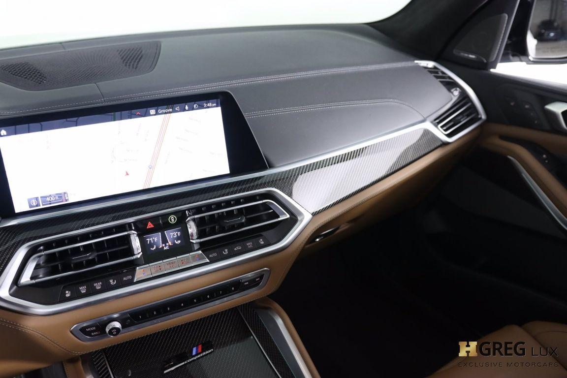 2021 BMW X5 M  #49