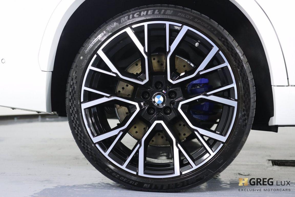 2021 BMW X5 M  #16