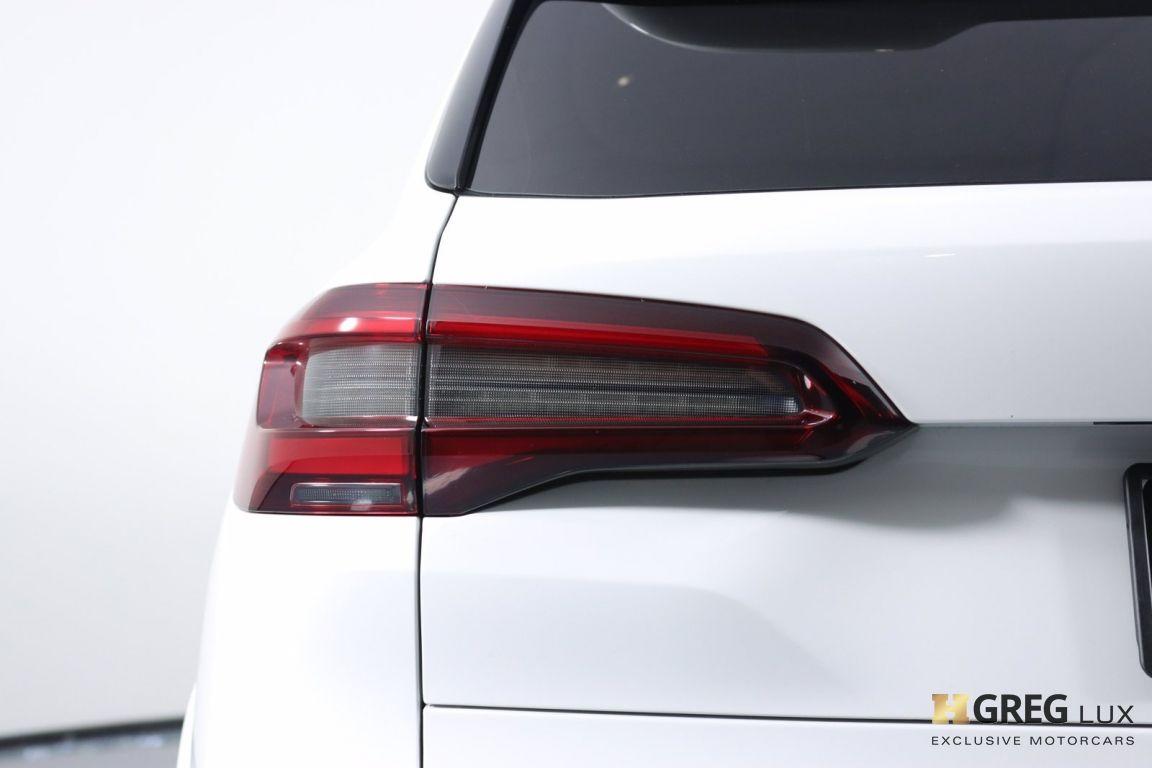 2021 BMW X5 M  #20