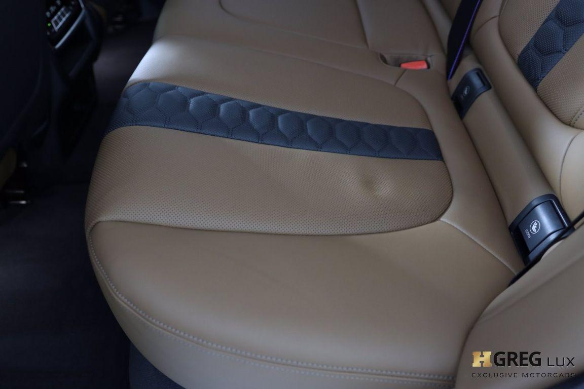 2021 BMW X5 M  #39