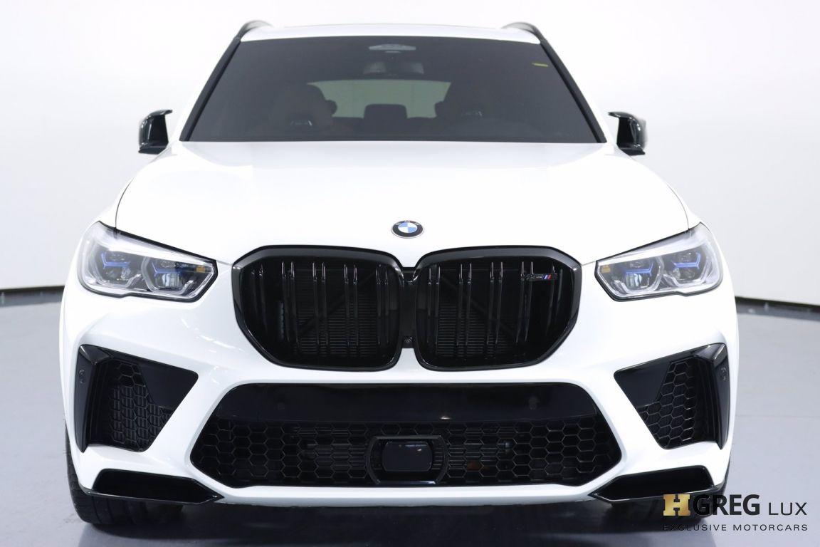 2021 BMW X5 M  #3