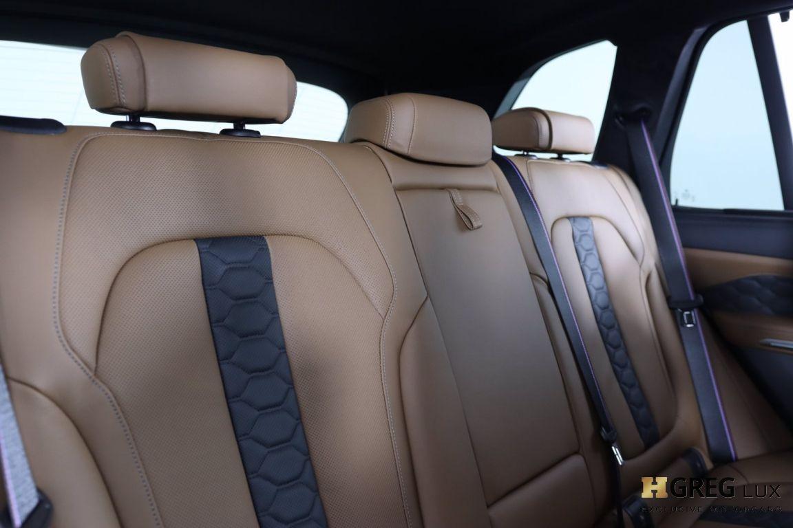 2021 BMW X5 M  #40