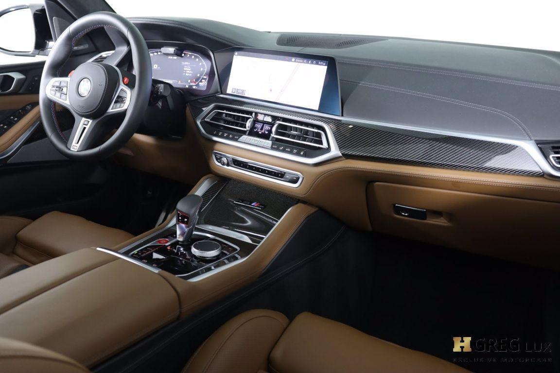 2021 BMW X5 M  #70