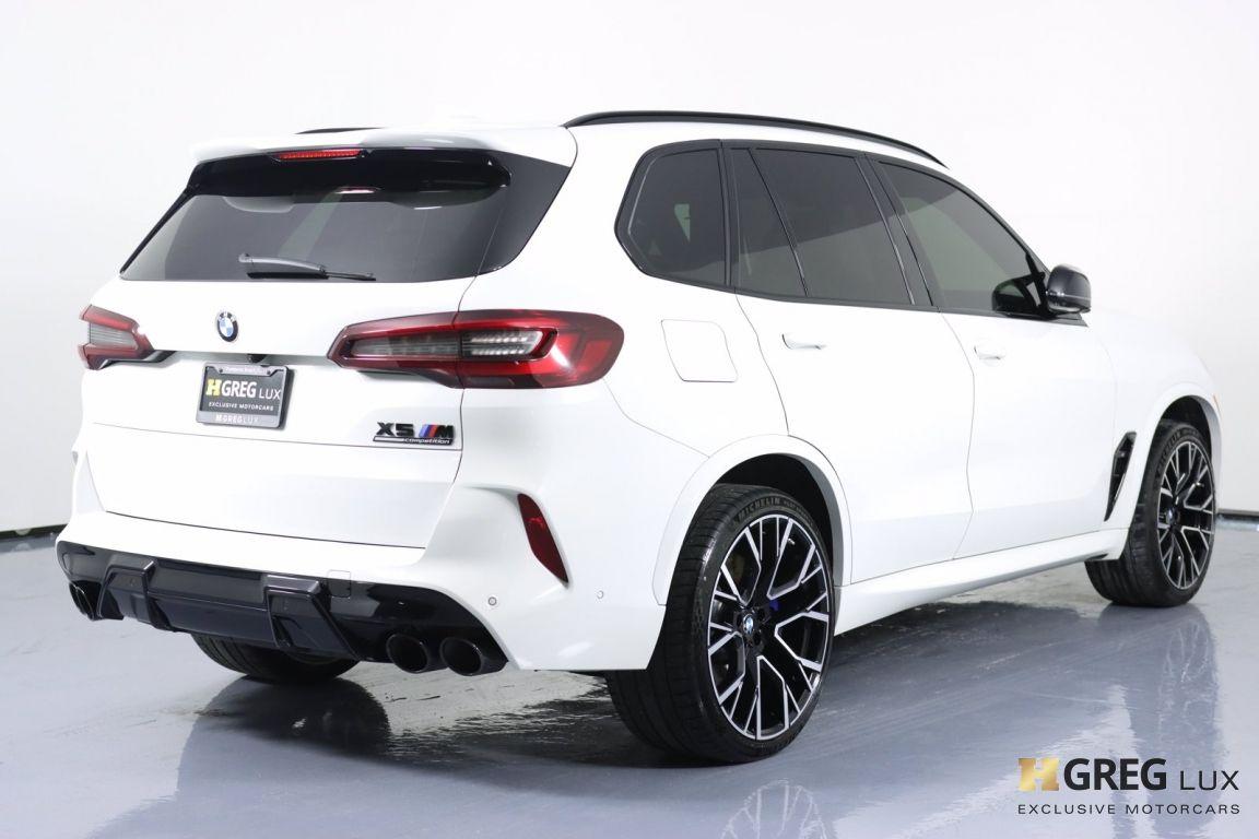 2021 BMW X5 M  #18
