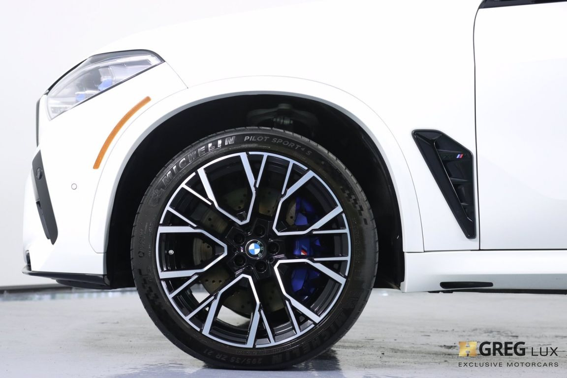 2021 BMW X5 M  #25