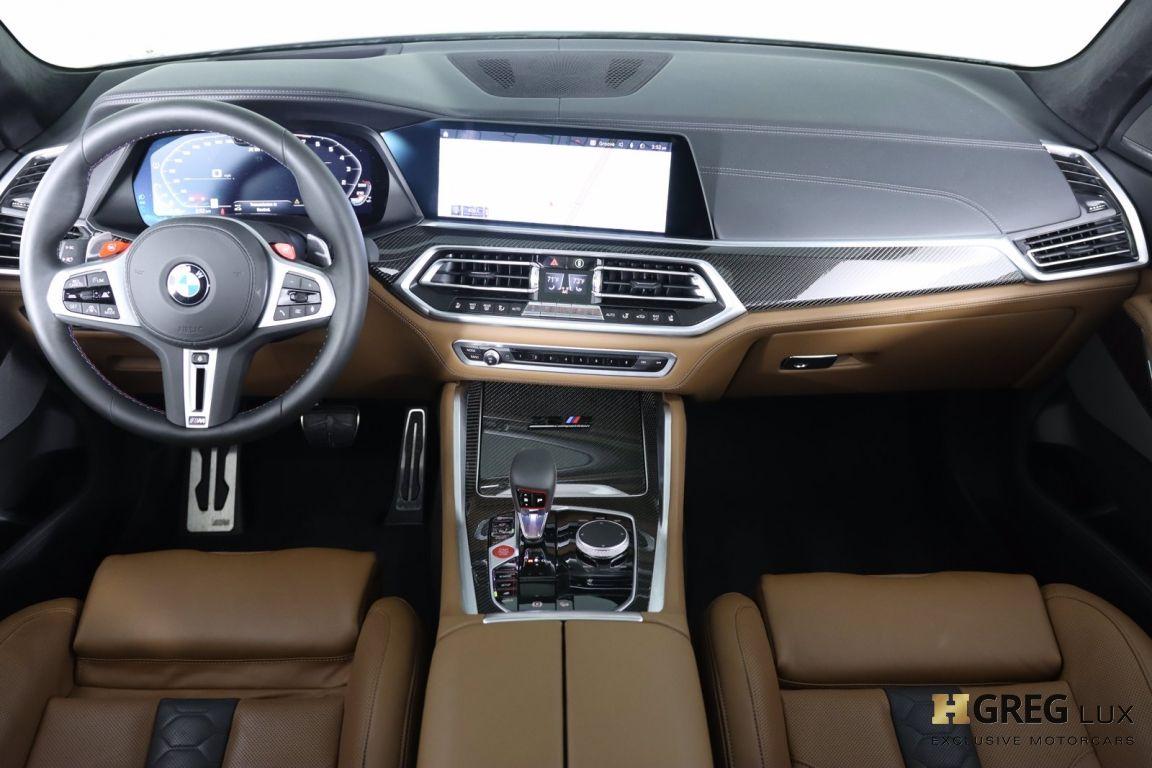 2021 BMW X5 M  #33