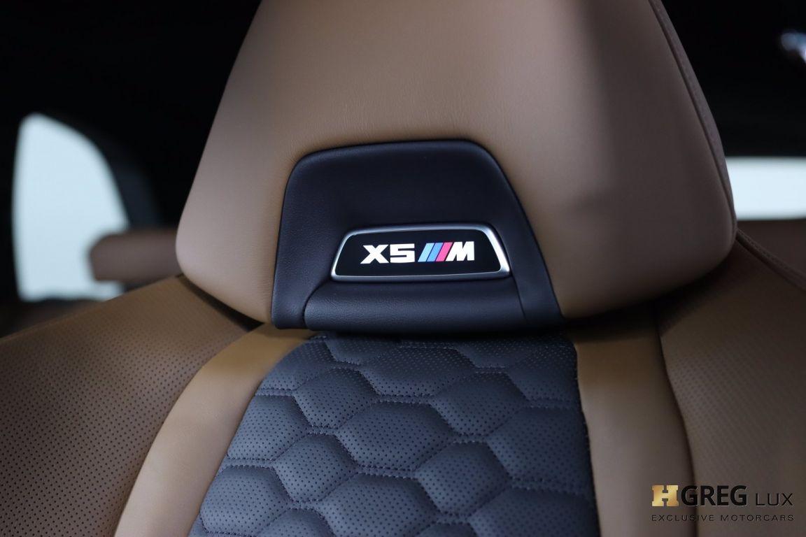 2021 BMW X5 M  #34