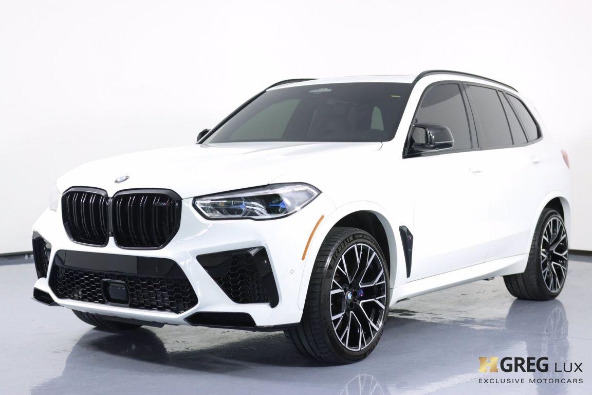 2021 BMW X5 M  #31