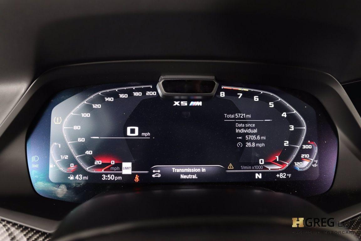 2021 BMW X5 M  #66