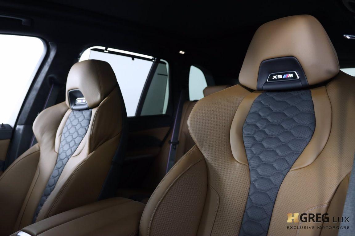 2021 BMW X5 M  #2