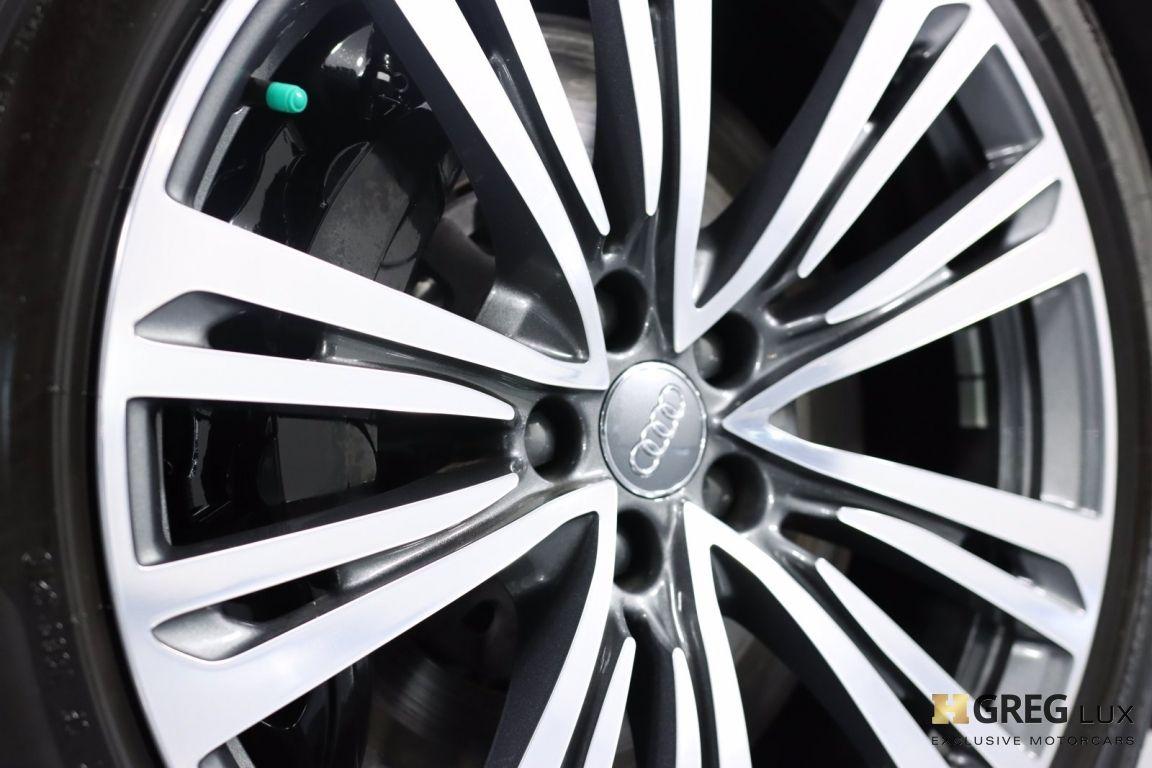 2019 Audi A8 L 4.0 #14