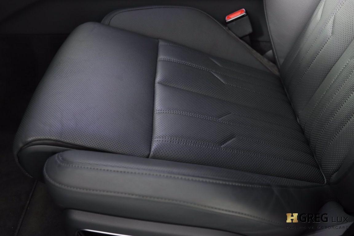 2019 Audi A8 L 4.0 #34