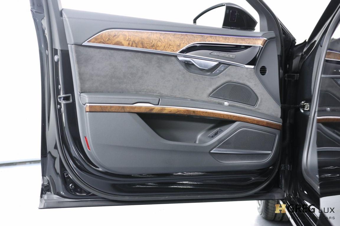 2019 Audi A8 L 4.0 #47