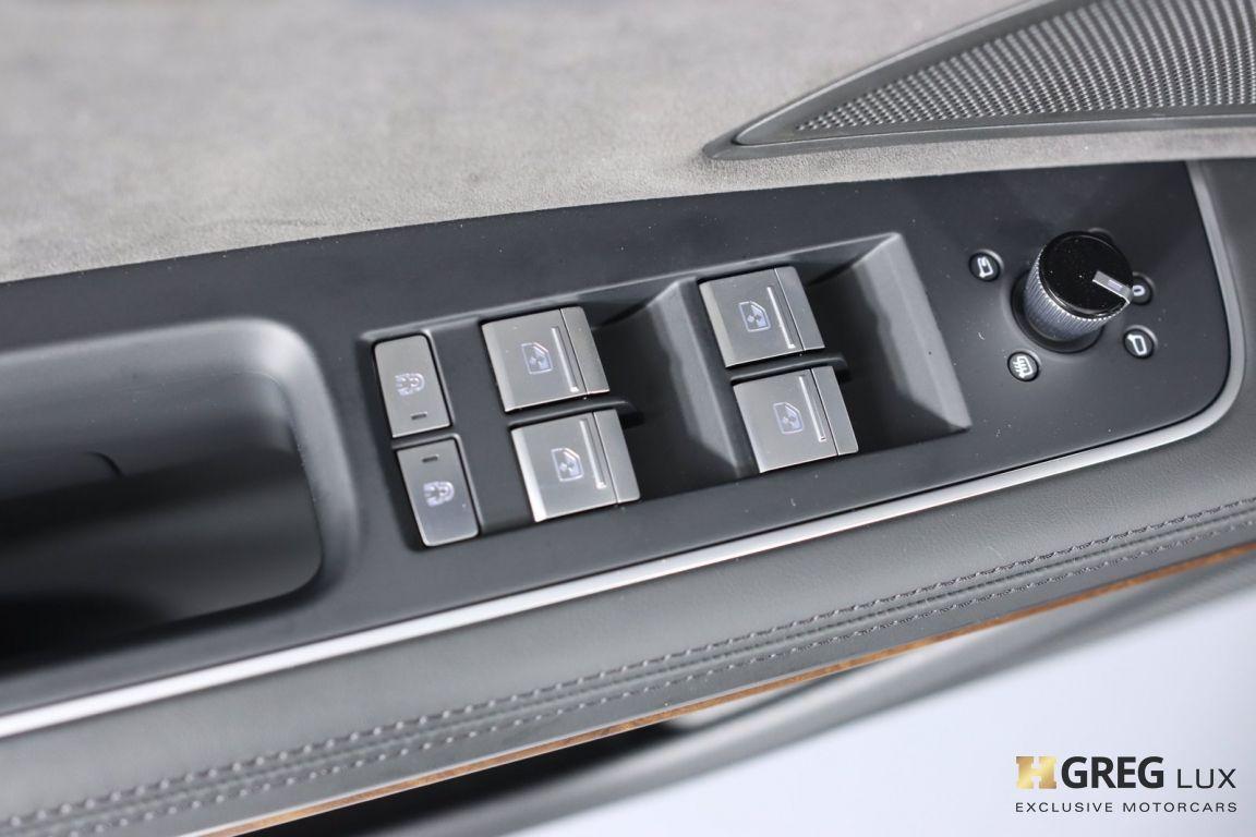 2019 Audi A8 L 4.0 #48