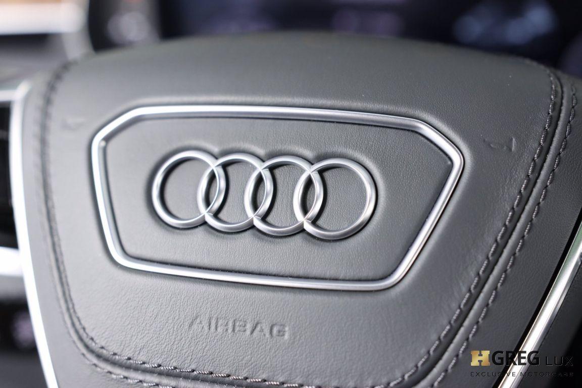 2019 Audi A8 L 4.0 #61
