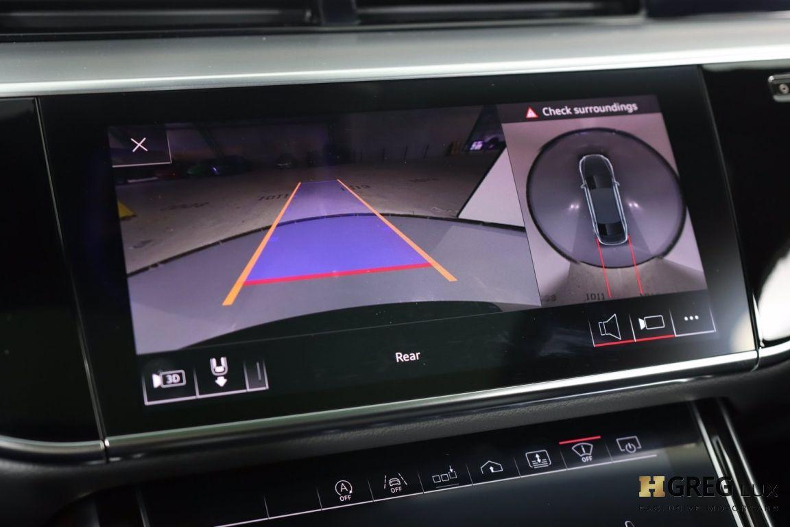2019 Audi A8 L 4.0 #65
