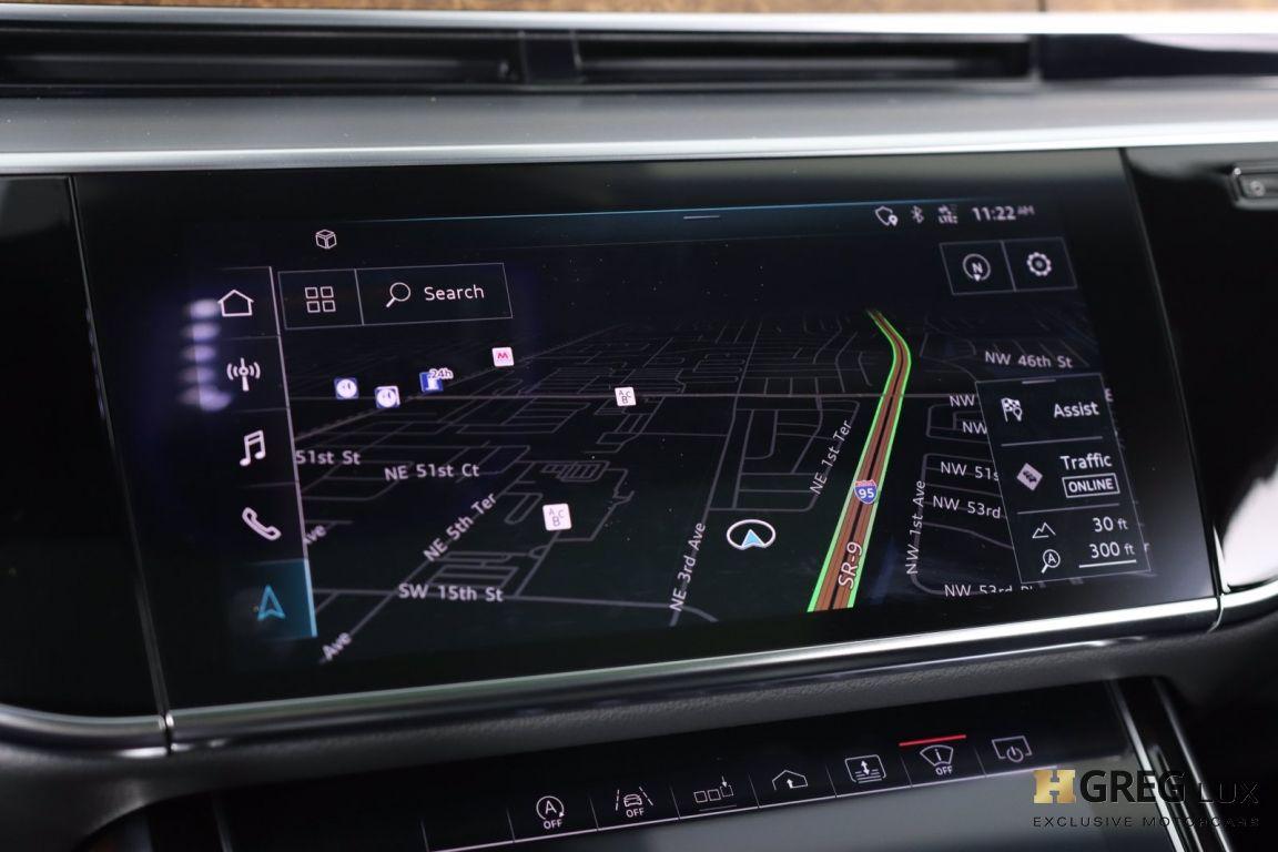 2019 Audi A8 L 4.0 #64
