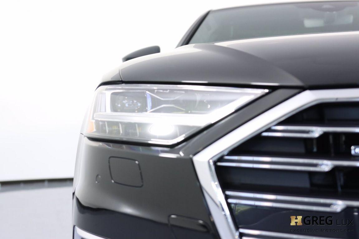 2019 Audi A8 L 4.0 #4