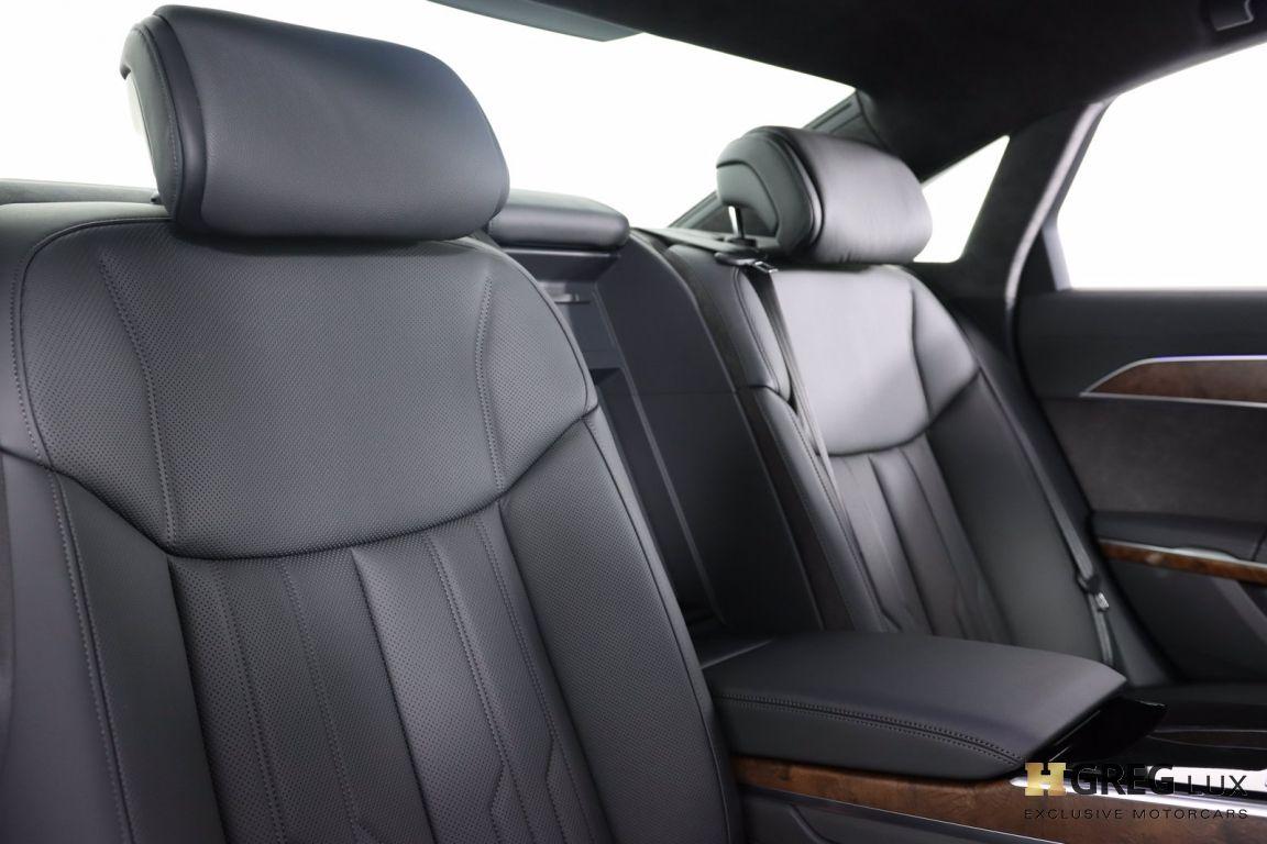 2019 Audi A8 L 4.0 #41