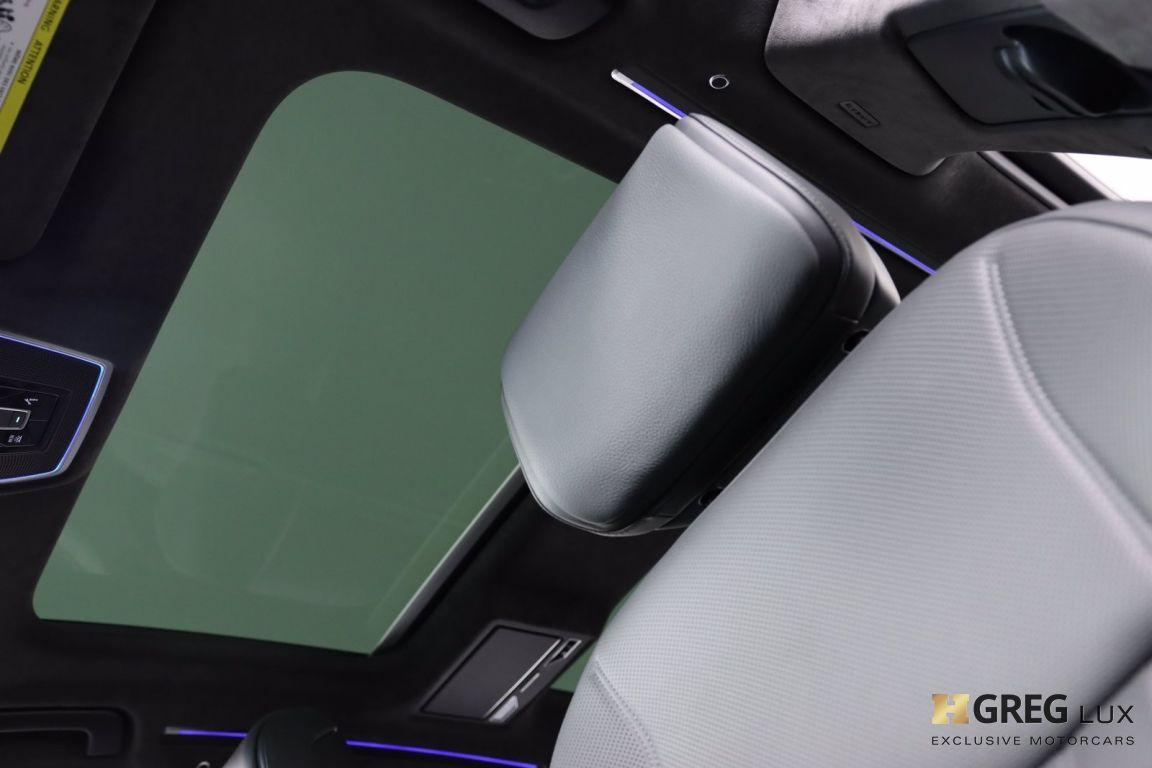 2019 Audi A8 L 4.0 #46