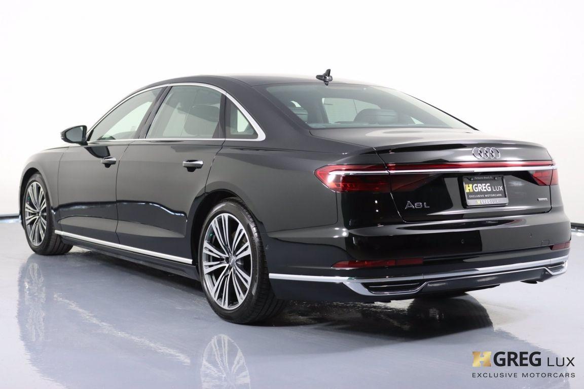 2019 Audi A8 L 4.0 #25