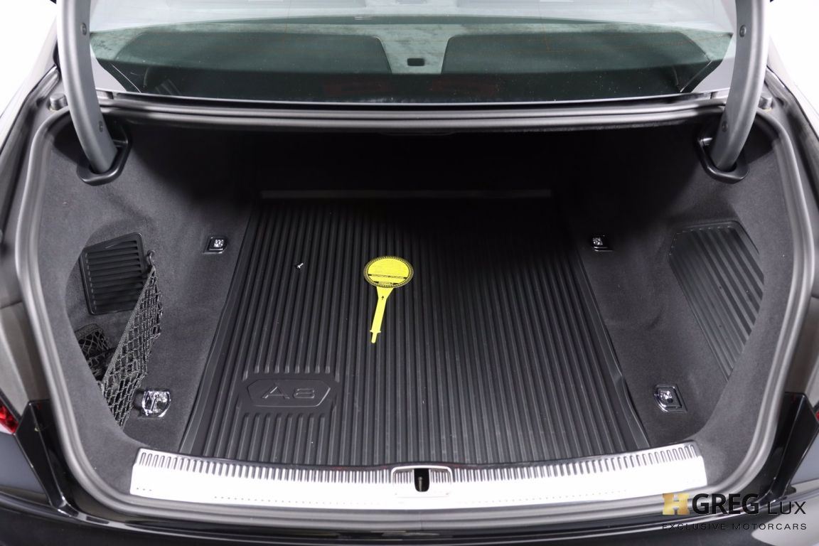 2019 Audi A8 L 4.0 #70