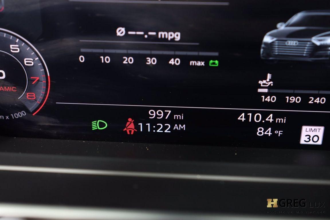2019 Audi A8 L 4.0 #63