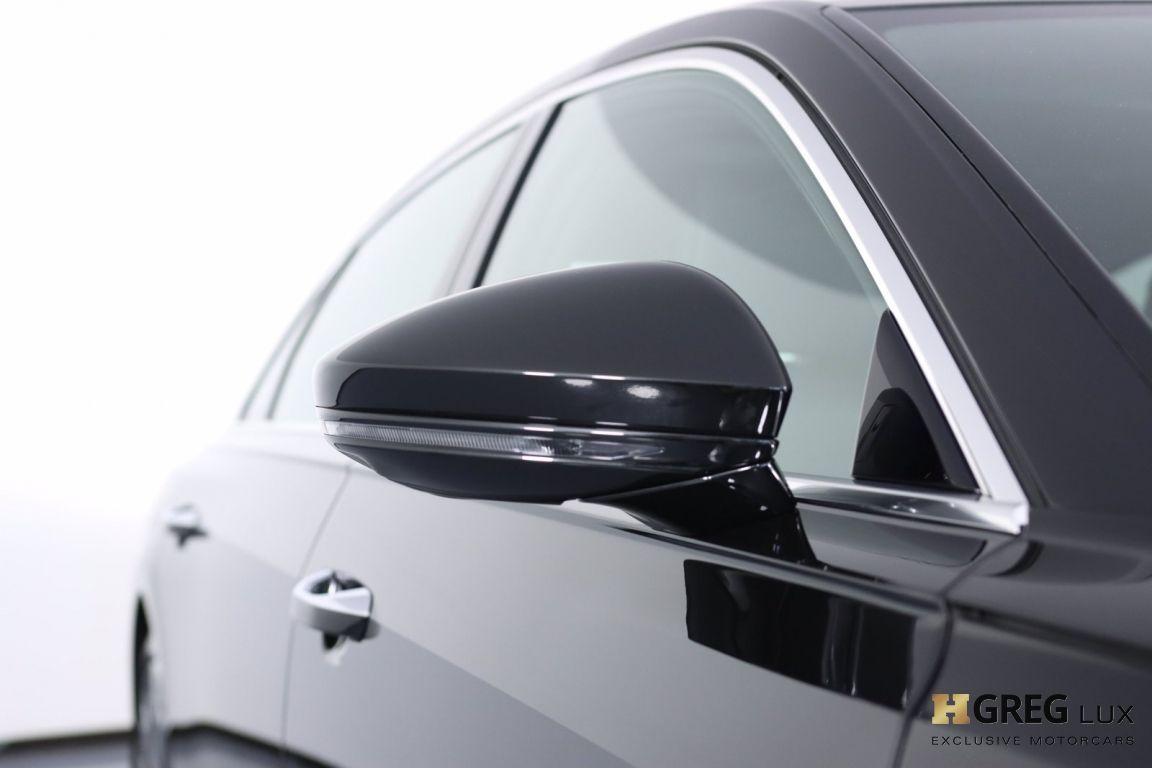 2019 Audi A8 L 4.0 #8