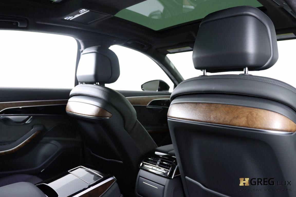 2019 Audi A8 L 4.0 #67
