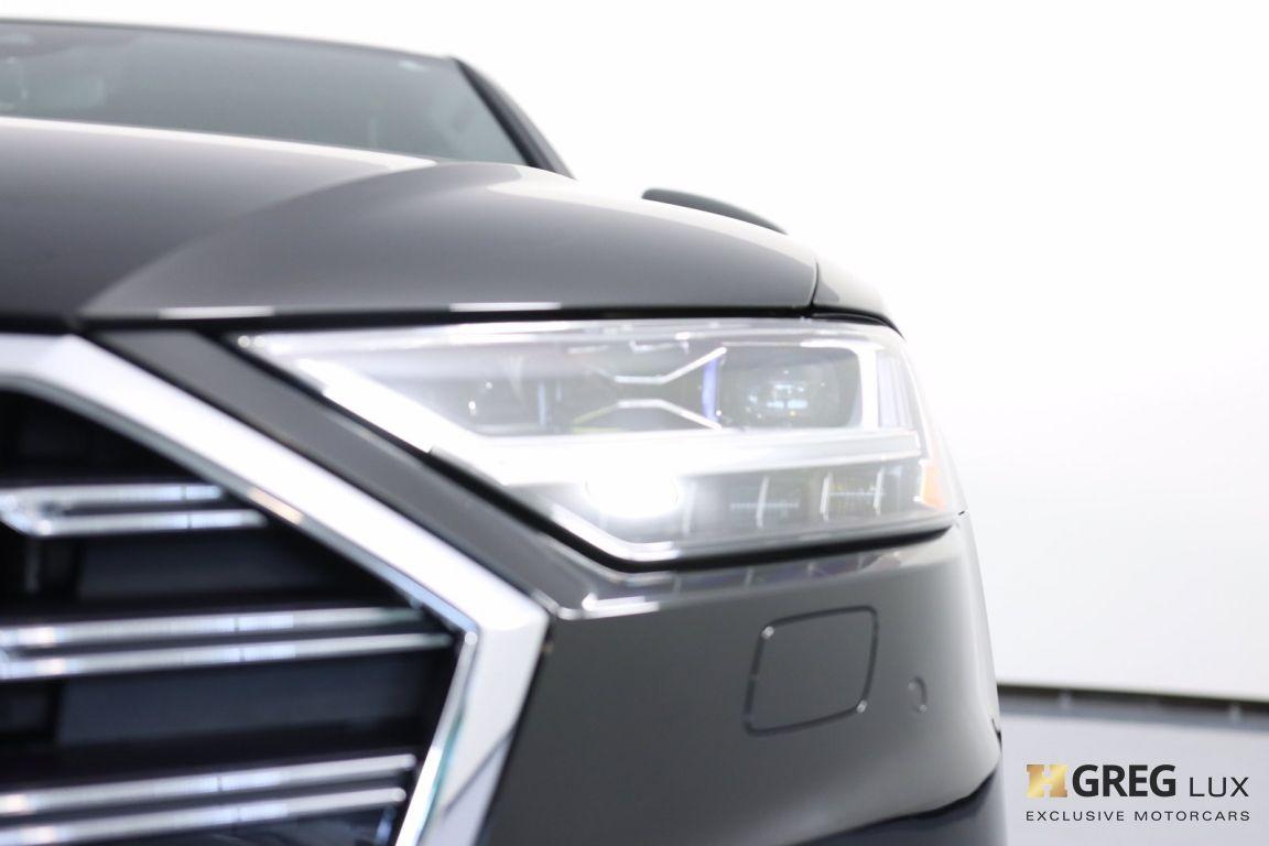 2019 Audi A8 L 4.0 #5