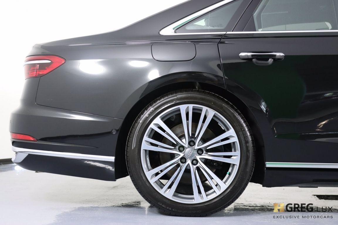 2019 Audi A8 L 4.0 #15