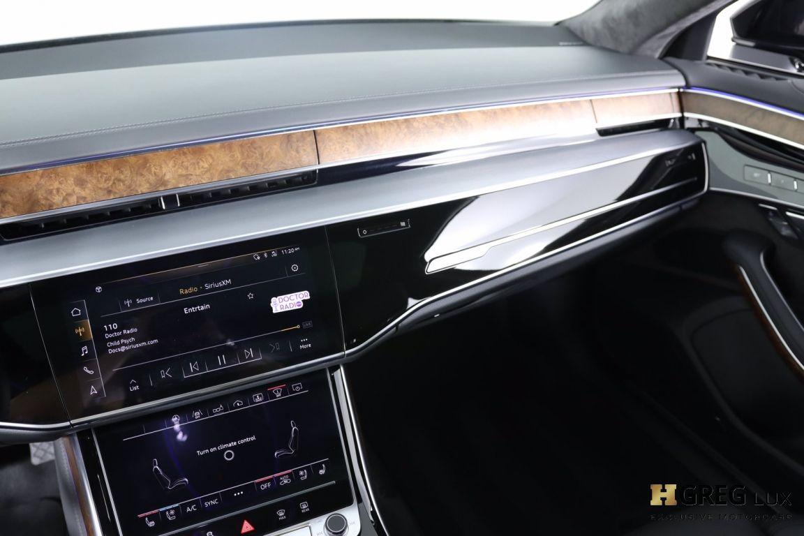 2019 Audi A8 L 4.0 #52