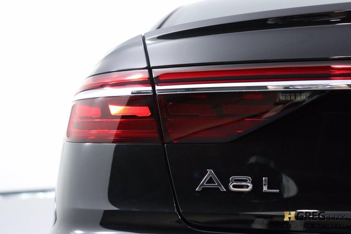 2019 Audi A8 L 4.0 #20