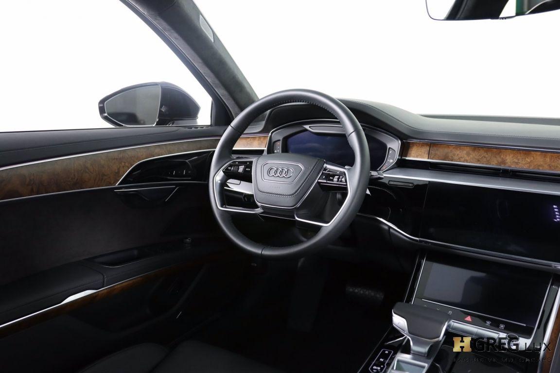 2019 Audi A8 L 4.0 #57