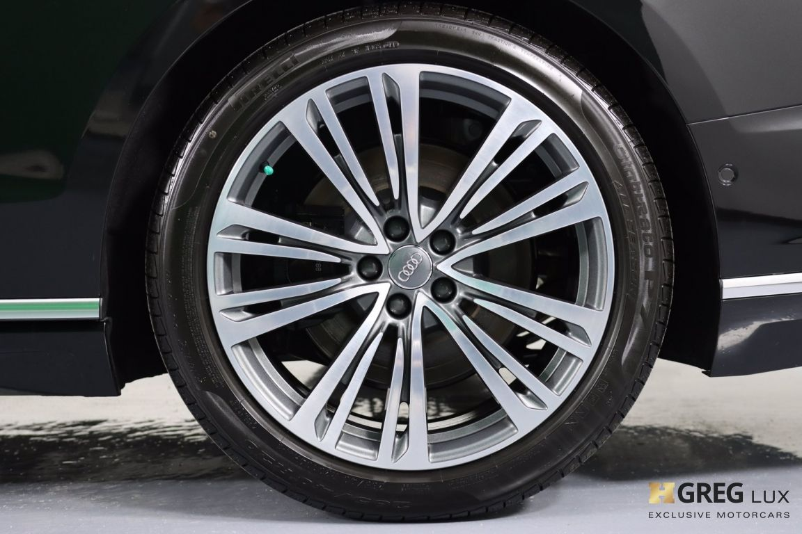2019 Audi A8 L 4.0 #31