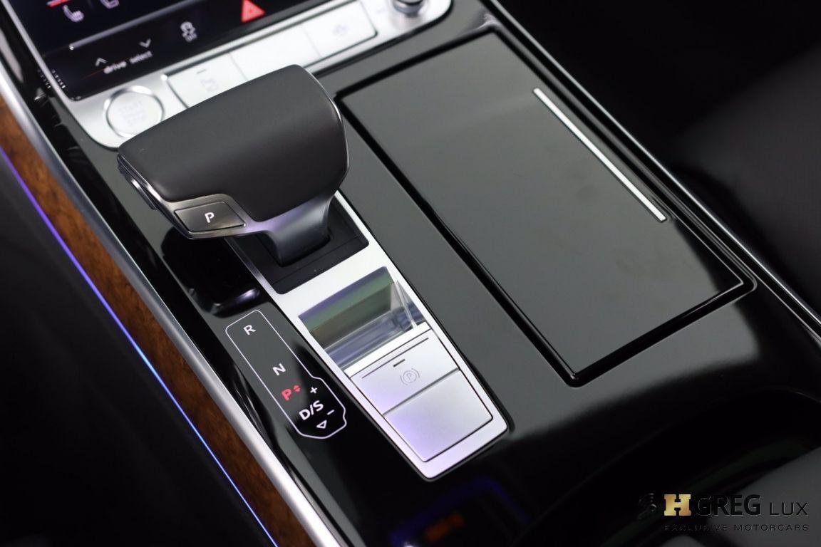 2019 Audi A8 L 4.0 #53