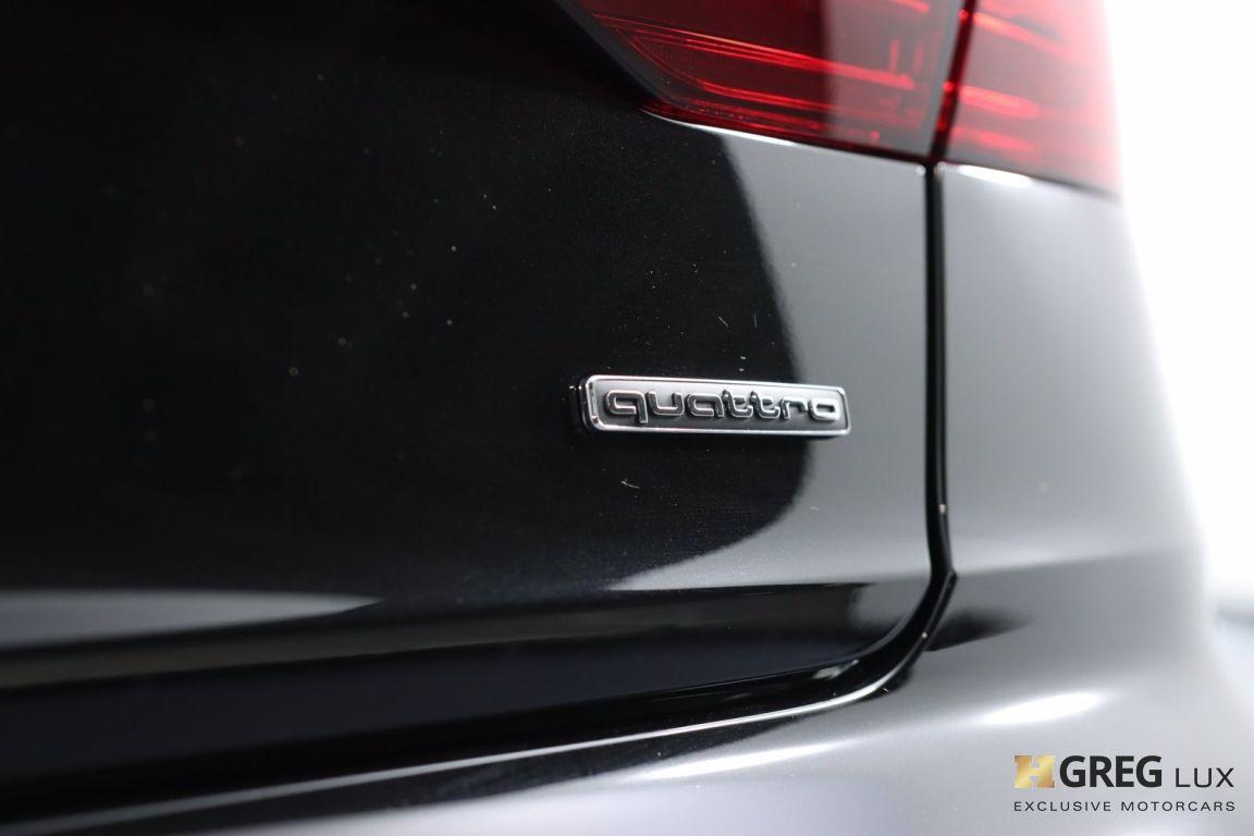 2019 Audi A8 L 4.0 #23