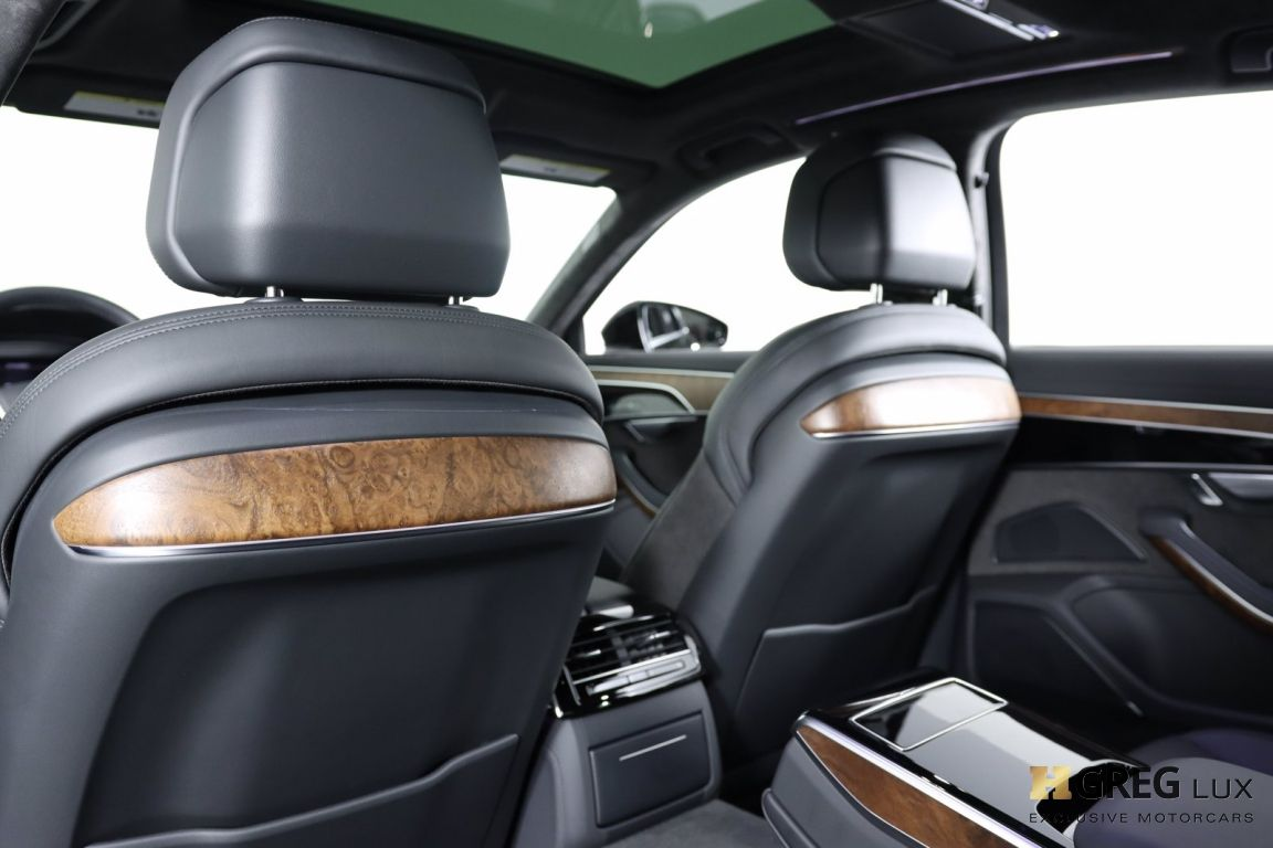 2019 Audi A8 L 4.0 #66