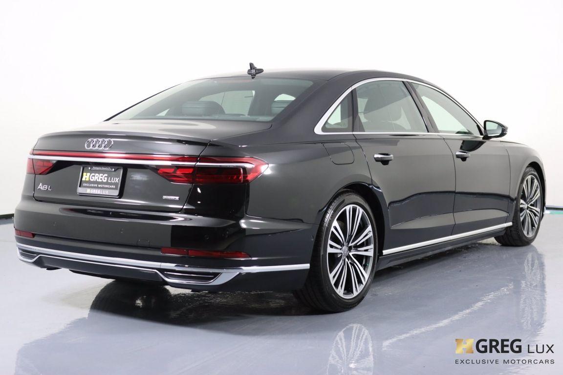2019 Audi A8 L 4.0 #18
