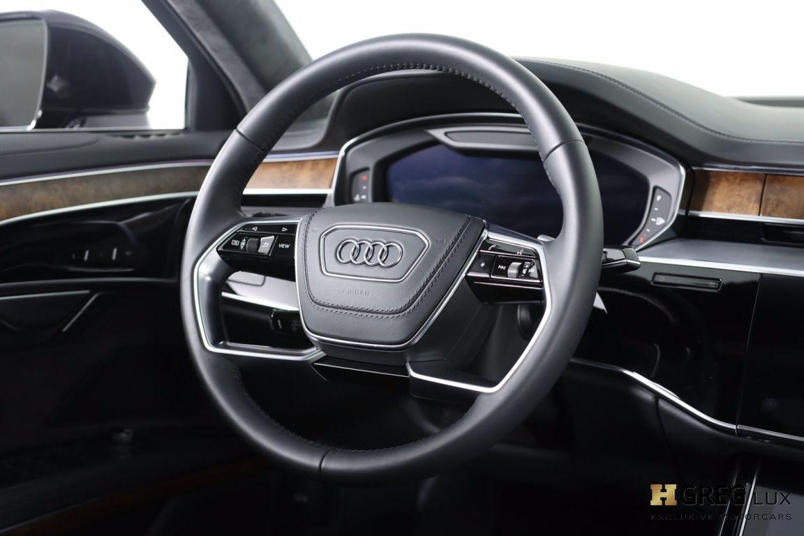 2019 Audi A8 L 4.0 #58