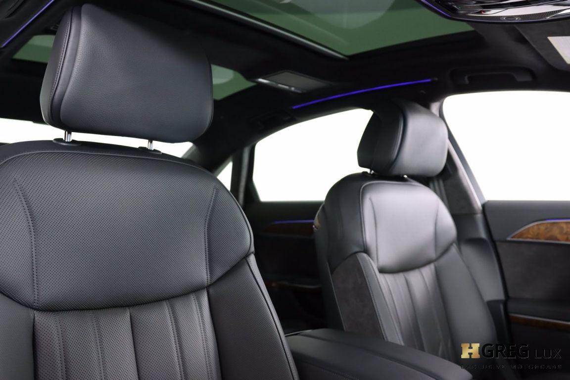 2019 Audi A8 L 4.0 #37